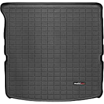 Weathertech DigitalFit 40398 Cargo Mat - Black, Thermoplastic, Molded Cargo Liner, Direct Fit, Sold individually