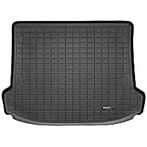 Weathertech DigitalFit 40448 Cargo Mat - Black, Thermoplastic, Molded Cargo Liner, Direct Fit, Sold individually