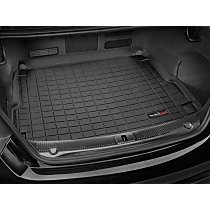 40535 Weathertech DigitalFit Cargo Mat - Black, Thermoplastic, Molded Cargo Liner, Direct Fit, Sold individually