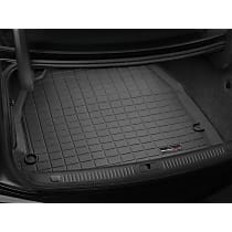 Weathertech DigitalFit 40674 Cargo Mat - Black, Thermoplastic, Molded Cargo Liner, Direct Fit, Sold individually