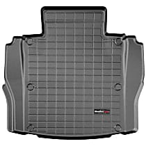 40796 Weathertech DigitalFit Cargo Mat - Black, Thermoplastic, Molded Cargo Liner, Direct Fit, Sold individually