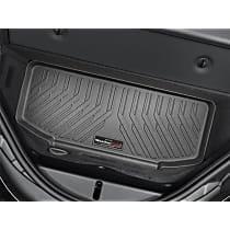 Weathertech DigitalFit 40921 Cargo Mat - Black, Thermoplastic, Molded Cargo Liner, Direct Fit, Sold individually