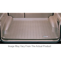 Weathertech DigitalFit 41009 Cargo Mat - Tan, Thermoplastic, Molded Cargo Liner, Direct Fit, Sold individually