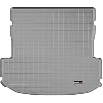 Weathertech Cargo Liner 421312 Cargo Mat - Gray, Made of Rubber, Molded Cargo Liner, Direct Fit, Sold individually
