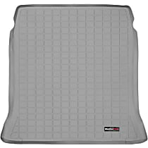 Weathertech DigitalFit 42255 Cargo Mat - Gray, Thermoplastic, Molded Cargo Liner, Direct Fit, Sold individually