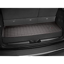 Weathertech Cargo Liner 431330 Cargo Mat - Cocoa, Made of Rubber, Molded Cargo Liner, Direct Fit, Sold individually