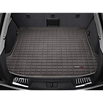Weathertech DigitalFit 43448 Cargo Mat - Brown, Thermoplastic, Molded Cargo Liner, Direct Fit, Sold individually