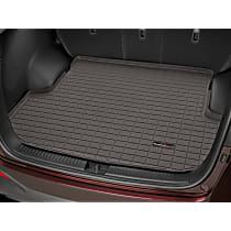 Weathertech DigitalFit 43815 Cargo Mat - Brown, Thermoplastic, Molded Cargo Liner, Direct Fit, Sold individually
