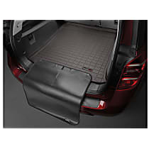 43852SK Cargo Liner Series Cargo Mat - Made of Rubber, Molded Cargo Liner, Sold individually