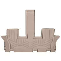 4515323 Tan Floor Mats, Third Row