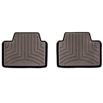 4715302 Cocoa Floor Mats, Second Row