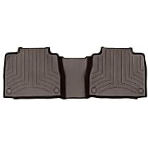 Cocoa Floor Mats, Second Row
