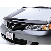 50053 Weathertech Easy-on Smoke Bug Shield, Automotive Grade Tape Attachment Style