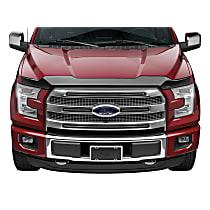Weathertech Easy-on Smoke Bug Shield, Automotive Grade Tape Attachment Style