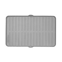 8AFT1GR Cargo Organizer - Gray, Silicone, Universal