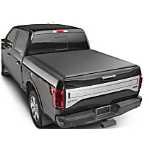 Weathertech Roll-Up Roll-up Tonneau Cover - Fits