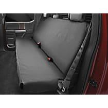 DE2010CHBX Second Row Seat Cover - Direct Fit