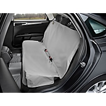DE2010GY Seat Protector - Polycotton, Tan, Sold individually
