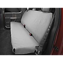DE2020GYBX Second Row Seat Cover - Direct Fit