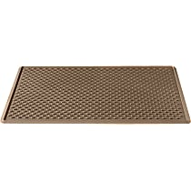 Brown Floor Mats