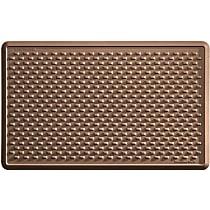 Brown Floor Mats
