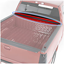 Wade Auto 72-11168 Bed Protector - Direct Fit