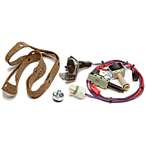 60109 Automatic Transmission Wiring Harness