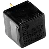 Painless 80130 Relay - Multi-purpose relay, Universal, Kit