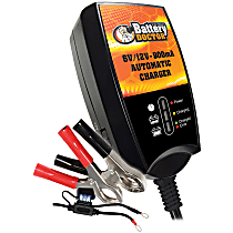 Battery Doctor 20026 Battery Charger - Universal, Sold individually