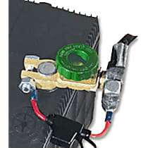 Battery Doctor 20309 Battery Switch - Universal