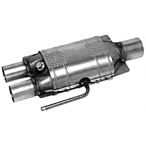 15022 Catalytic Converter - 47-State Legal (Cannot ship to CA, NY or ME)