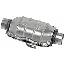 15031 Catalytic Converter - 46-State Legal (Cannot ship to CA, CO, NY or ME)