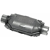 Catalytic Converter - 47-State Legal (Cannot ship to CA, NY or ME) Center