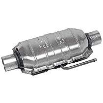 15042 Catalytic Converter - 46-State Legal (Cannot ship to CA, CO, NY or ME)
