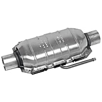 15043 Catalytic Converter - 46-State Legal (Cannot ship to CA, CO, NY or ME)