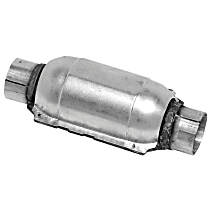 15053 Catalytic Converter - 46-State Legal (Cannot ship to CA, CO, NY or ME)