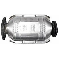 16347 Catalytic Converter - 46-State Legal (Cannot ship to CA, CO, NY or ME) - Rear