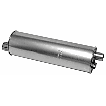 17193 Muffler - May Require Minor Modification