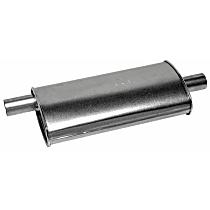 17809 Muffler - May Require Minor Modification