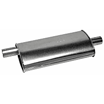 17810 Muffler - May Require Minor Modification