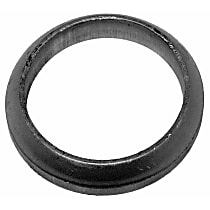 31555 Exhaust Gasket - Direct Fit, Sold individually