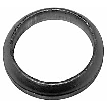 Walker 31596 Exhaust Gasket - Direct Fit, Sold individually