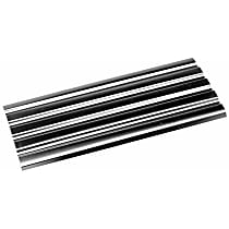 35567 Exhaust Heat Shield - Direct Fit