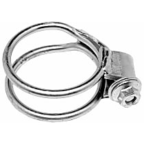 Walker 35723 Exhaust Clamp - Direct Fit, Sold individually