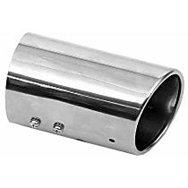 Walker 36400 Tail Pipe - Direct Fit, Sold individually
