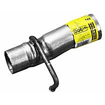 41900 Aluminized Steel Exhaust Pipe