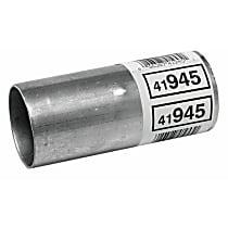 41945 Steel Exhaust Pipe