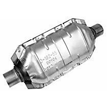 80904 Catalytic Converter - 50-State Legal