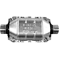 81126 Catalytic Converter - 50-State Legal