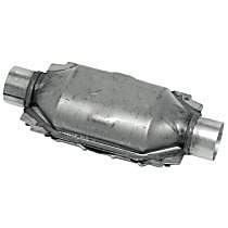 Catalytic Converter - 47-State Legal (Cannot ship to CA, NY or ME) Rear